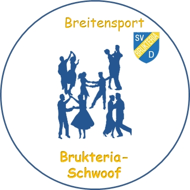 Breitensport - Brukteria-Schwoof