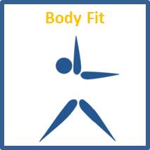 Breitensport Icon Body-Fit