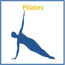 Breitensport Icon Pilates