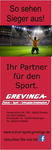 Schuh- und Sporthaus Grevinga