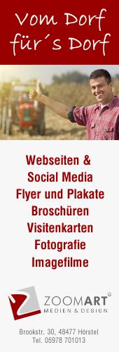 Zoomart Medien Hörstel-Dreierwalde