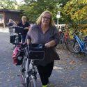 Radwandern 14.10.2018 Münster-Süd