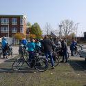 Radwandern 14.04.2019 Gronau